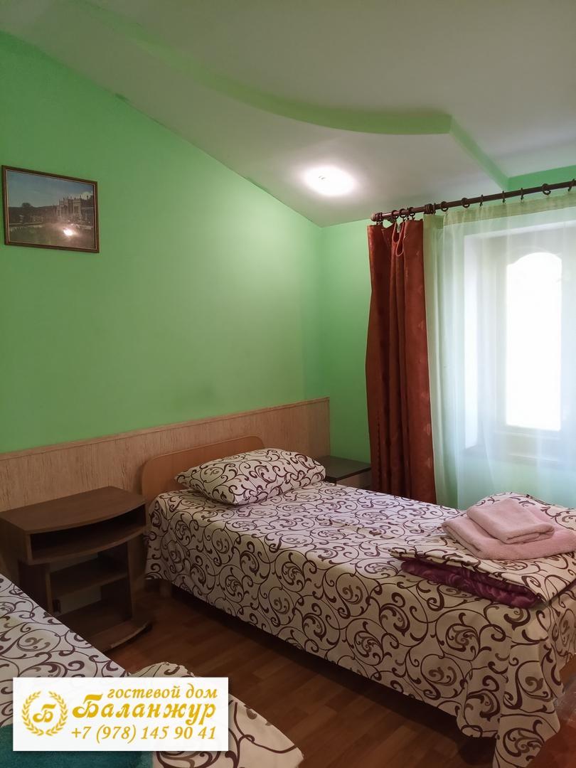 Балаклава Крым отдых