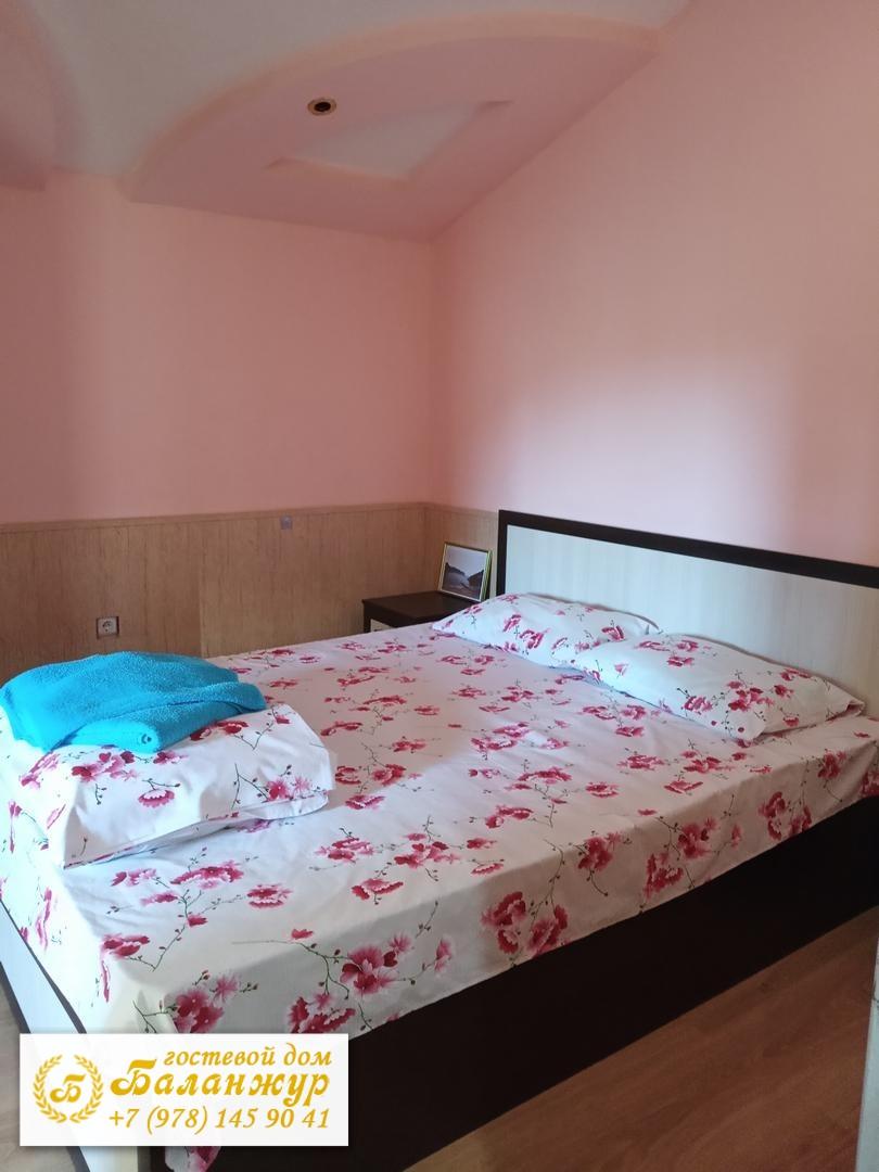 Баланжур гостевой дом в Балаклаве Гостевой дом в Севастополе без посредников