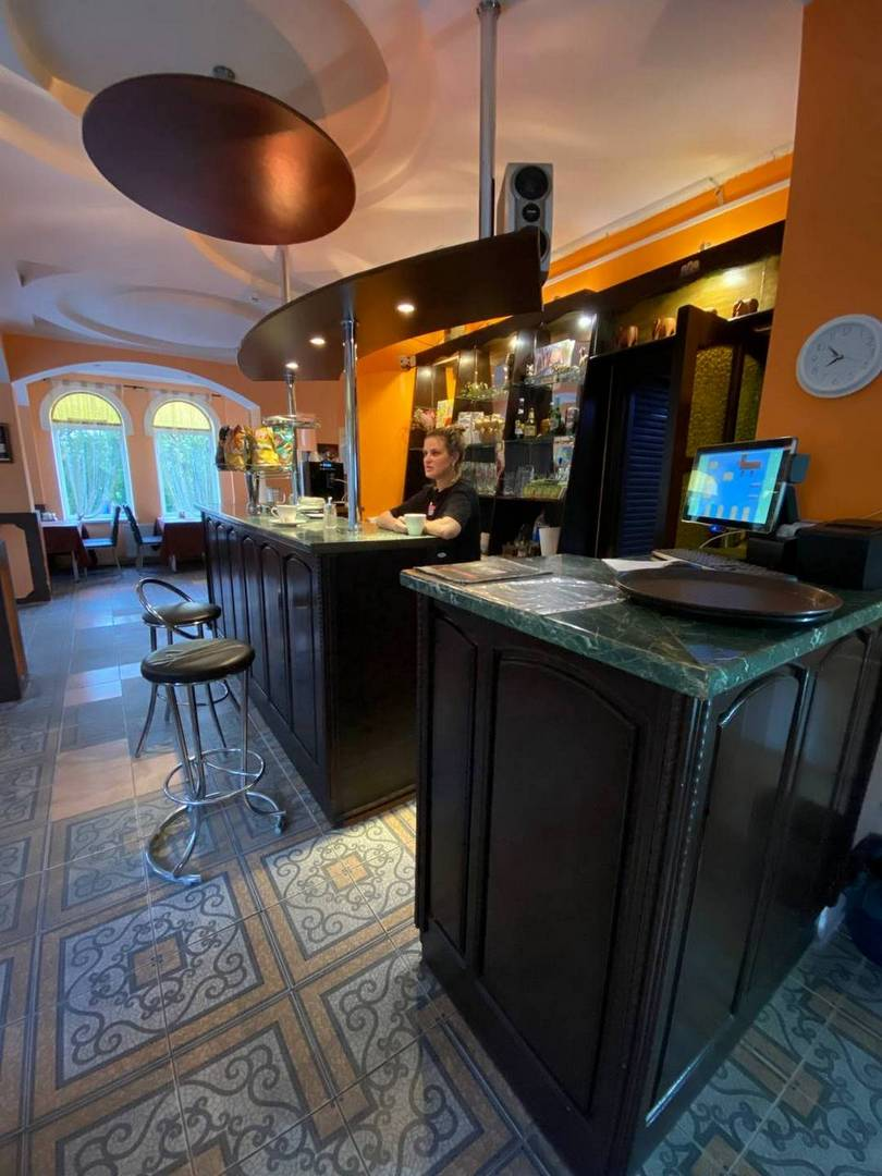 Недорогие кафе в Балаклаве Севастополь